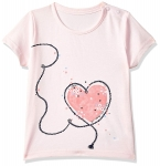 Mothercare Baby Girl's T-Shirt