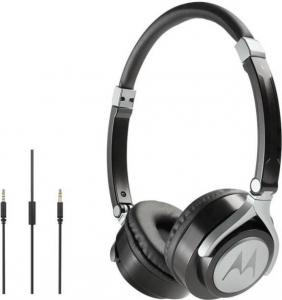 Motorola Pulse 2 Headset In Just Rs.599(Worth Rs.1599)