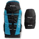 Mufubu Rucksack Travel Backpack with Rain Cover
