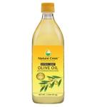 Nature Crest Extra Light Olive Oil, 1L