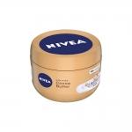 NIVEA Body Cream, Cocoa Butter, 250 ml