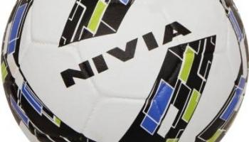 Nivia Storm Revolution Football – Size: 5