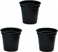 Novicz Plant Pot (Pack of 3)