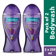 Palmolive Bodywash Aroma Absolute Relax Shower Gel – 250ml (Pack of 2)