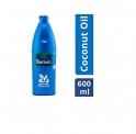 Parachute Coconut Oil Bottle – 600 ml