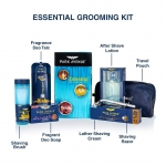 Park Avenue Essential Grooming Kit (Combo of 6)