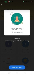 trick : how to get rare ticket (kochi ,nainital) in go india google pay