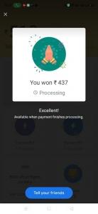 trick : how to get rare ticket (kochi ,nainital) in go india google pay