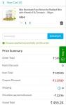 Flat 20% Off on MamaEarth + Flat 5% Off on Prepaid Orders