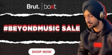 boAt Loot Offer coupon : Beyond Music Sale deal from 99 Rs