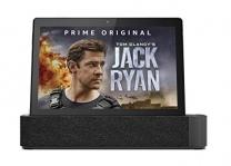 Lenovo Smart Tab M10 With Amazon Alexa (2Gb Ram, 16Gb, Fhd, 4G Lte, Non Calling) + Alexa Speaker Dock