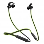 Boat Rockerz 255 In-Ear Earphones With 8 Hours Battery, Ipx5, Bluetooth V5.0 And Voice Assistant(Neon)