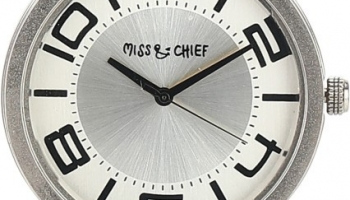 Miss & Chief Mcbss19Wc014 Analog Watch  – For Boys