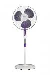 (Renewed) Usha Mist Air Icy 400Mm Pedestal Fan (Purple)