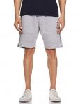 Lee Cooper Men'S Relaxed Fit Jeans (1001858577004_Grey Melange_32W X 30L)