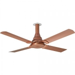 Ottomate Ceiling Fan | 4 Blade | 1250 Mm | High Speed | Royal Copper Color
