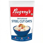 Bagrry'S Steel Cut Oats Pouch 1.5 Kg
