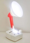 Led Desk Study Lamp With Charging Port With 5 Modes Of Light
