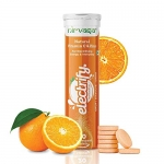 Nirvasa Electrify Vitamin C (To Boost Energy & Immunity – 20  Tablets, Pack Of 1