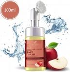 Aysis Essentials Apple Cider Vinegar Foaming Cleanser – No Parabens, Sulphate  Face Wash(100 Ml)