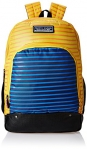 Tommy Hilfiger Olympus'17 35 Ltrs Yellow Casual Backpack (Th/Bts14Oly,17)