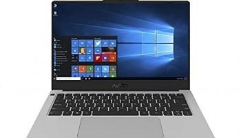 Avita Liber V14 Ns14A8Inw562-Ssa 14″ (35.56Cms) Laptop Amd Ryzen 7-3700U/8Gb/512Gb Ssd/Fhd/Windows 10 Home/ Radeon Rx Vega 10 Graphics/1.30Kg/ Ms Office 365, Star Silver, Large