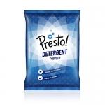 Amazon Brand – Presto! Detergent Powder – 8 Kg