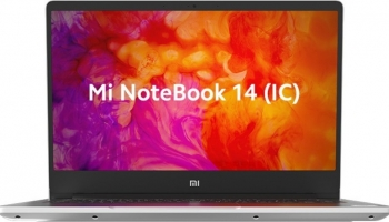 Mi Notebook 14 Core I5 10Th Gen – (8 Gb/256 Gb Ssd/Windows 10 Home) Jyu4298In Thin And Light Laptop(14 Inch, Silver, 1.50 Kg)