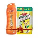 Dabur Gluco Plus C Lemon – 1 Kg