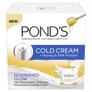 Pond's Honey and Milk Protein Face Cream