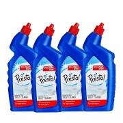 Presto! Toilet Cleaner – 1 L (Pack of 4)