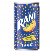 Rani Float – Pineapple – Can – Pack of 6 X 180 ml