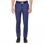 Raymond Men's Slim Fit Formal Trousers