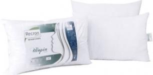 Recron Microfibre Sleeping Pillow, Pack of 2