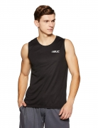 RJCo Men's Solid Regular Fit T-Shirt