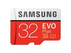 Samsung 32GB MicroSDHC 95 MB/S Memory Card