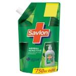 Savlon Herbal Handwash , 750ml