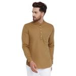 See Designs Men's Cotton Kurta