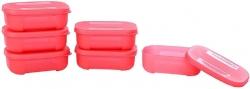 Signoraware Plastic Container Set of 6