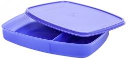 Signoraware Slim Plastic Lunch Box