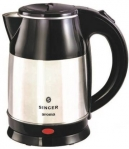 Top Offer on Singer Aroma Electric Kettle, 1.8 L, 70% Off Deal