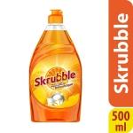 Skrubble High Action Dish Wash Liquid – 500 ml