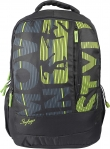 Skybags  32 Ltrs Grey Casual Backpack