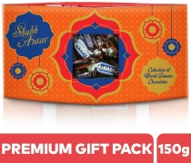 SNICKERS Shubh Avsar Assorted Chocolates Diwali Gift Pack 150g