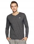 Spykar Men's Printed Slim Fit T-Shirt