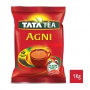 Tata Agni Leaf Tea, 1kg