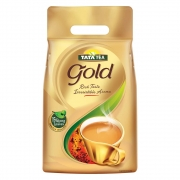 Tata Tea Gold Leaf Pouch, 1500 g
