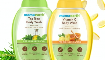 Top 10 Mamaearth Body Skin Care Products For Every Skin Type