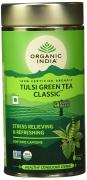 The Tulsi Green Tea, 100g