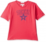 Tommy Hilfiger Baby Girl's fit T-Shirt